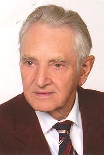 Zdzislaw Szymborski Picture