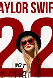 Taylor Swift: 22 Poster