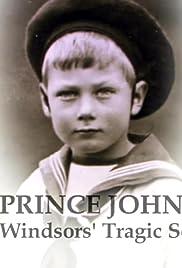 Prince John: The Windsors' Tragic Secret Poster