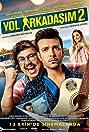 Yol Arkadasim 2 (2018) Poster