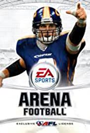EA Sports Arena Football Poster