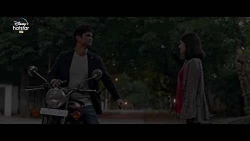 Dil Bechara (2020) Trailer
