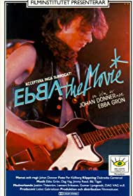 Ebba the Movie (1982)