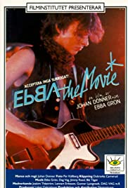 Ebba the Movie Poster