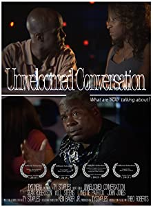 MP4 free downloads movies Unwelcomed Conversation [HD]