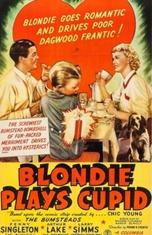 Where to stream Blondie Plays Cupid