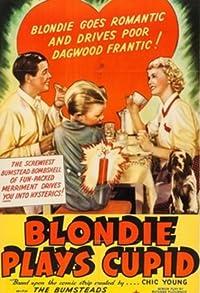 Primary photo for Blondie Plays Cupid