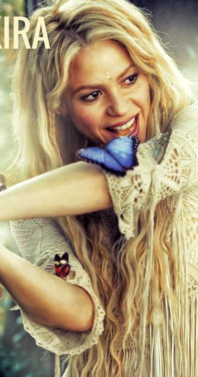 Shakira Me Enamor Video 2017 Imdb