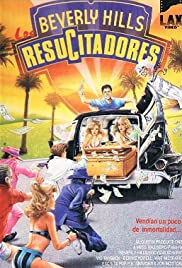 Beverly Hills Bodysnatchers(1989) Poster - Movie Forum, Cast, Reviews