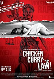 Chicken Curry Law 2019