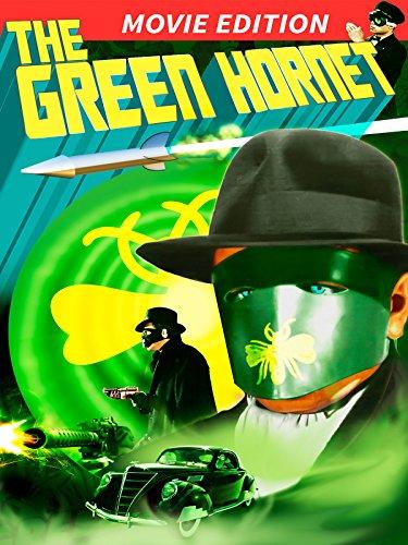 The Green Hornet (1990)