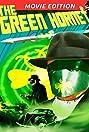 The Green Hornet (1990) Poster