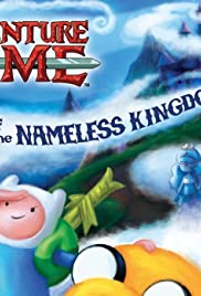 Adventure Time: The Secret of the Nameless Kingdom Poster