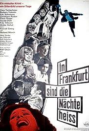 Playgirls of Frankfurt Poster