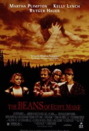 The Beans of Egypt, Maine Poster
