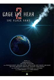 Cage the Bear - The Black Bang