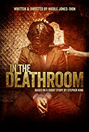 In the Deathroom Poster