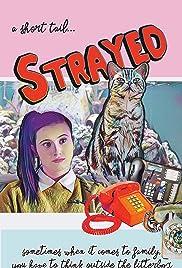 Strayed Poster