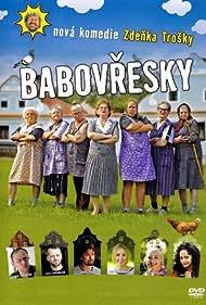 Babovresky (2013) Poster - Movie Forum, Cast, Reviews
