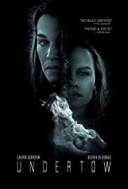 Undertow (2018) Poster - Movie Forum, Cast, Reviews