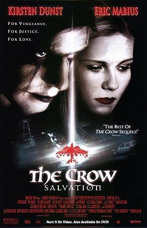 Movie The Crow: Salvation (2000)
