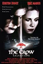 Primary image for The Crow: Salvation