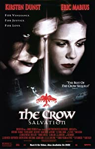Watch online movie stream The Crow: Salvation Germany [640x960]