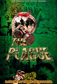 The Plague Poster