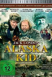 Alaska Kid Poster