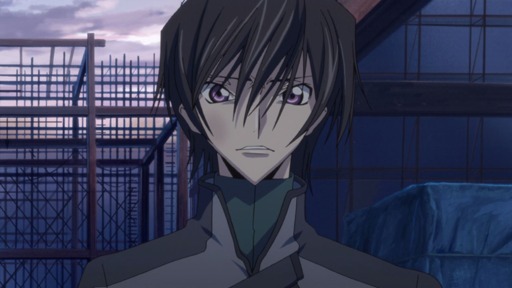 Code Geass: Lelouch of the Rebellion: Sezoni 2: Episodi 7