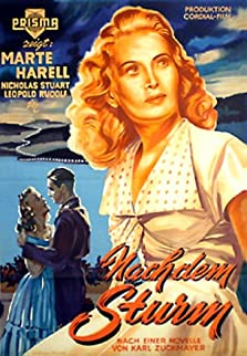 After the Storm (1948)