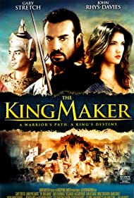 Gary Stretch in The King Maker (2005)