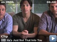 hes not into you movie online