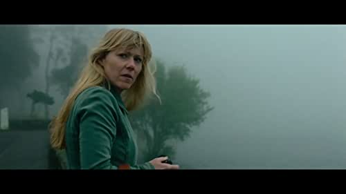 It's about a woman's pursuit to join her missing lover by crossing into a parallel dimension.