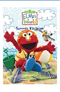 Elmo's World: Summer Vacation USA