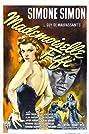Mademoiselle Fifi (1944) Poster