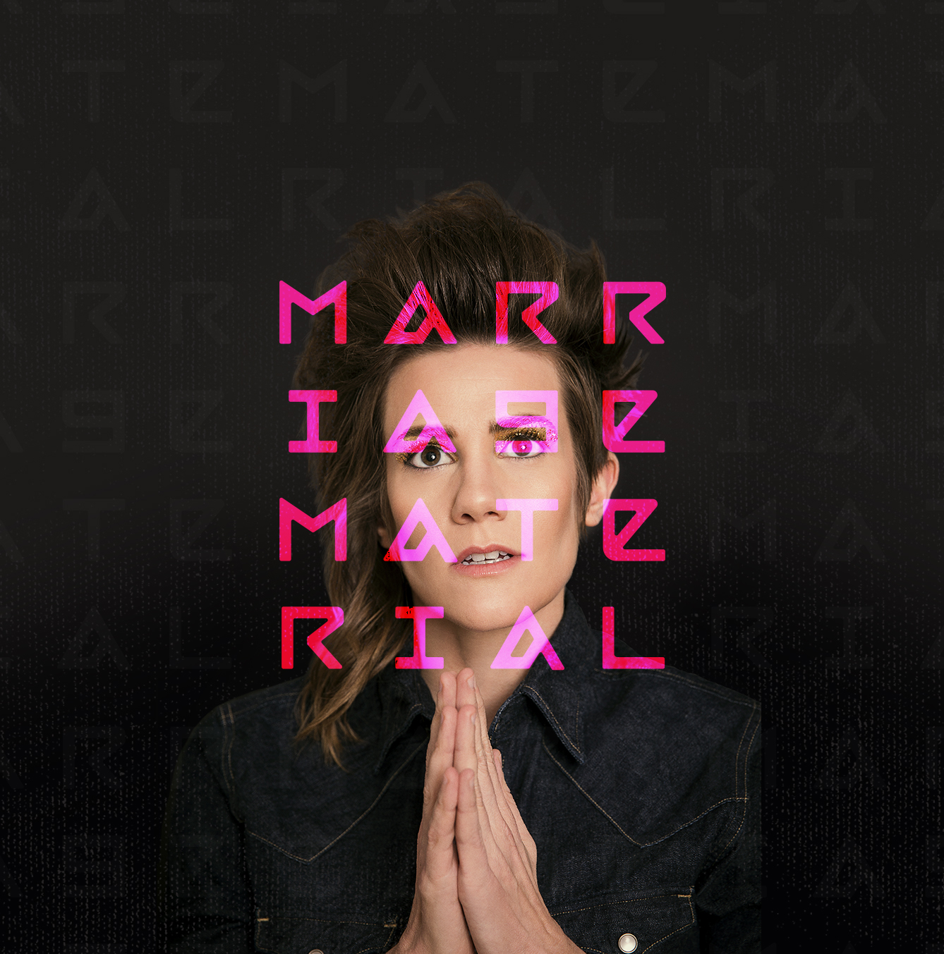 Cameron Esposito: Marriage Material on FREECABLE TV