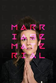 Cameron Esposito: Marriage Material Poster