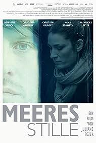 Charlotte Munck and Christoph Gawenda in Meeres Stille (2013)
