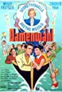 Damenwahl (1953) Poster