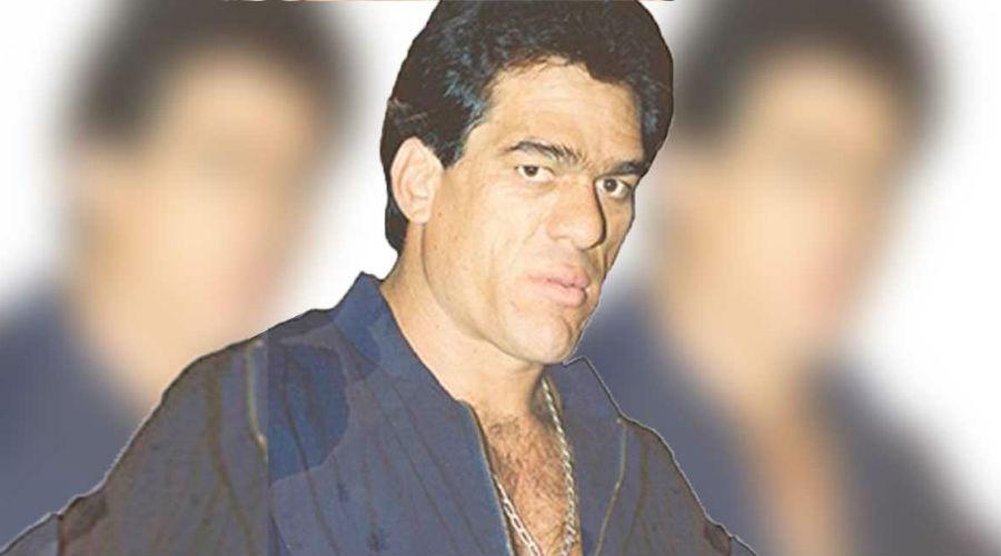Agustín Bernal