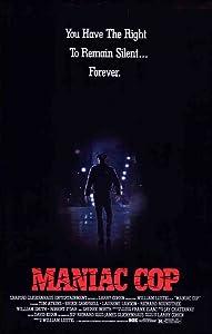 Best movie downloads free Maniac Cop by William Lustig [2k]