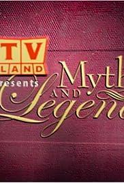 TV Land: Myths and Legends Poster