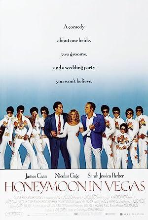 Permalink to Movie Honeymoon in Vegas (1992)