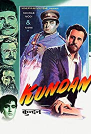 Kundan Poster