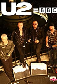 U2 at the BBC (TV Movie 2017) - IMDb