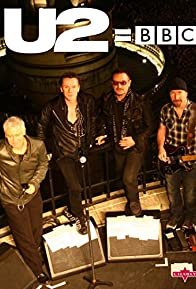Primary photo for U2 at the BBC