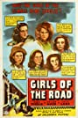 Girls of the Road (1940) Poster
