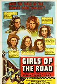 Primary photo for Girls of the Road
