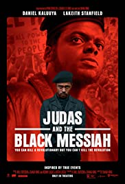 Judas and the Black Messiah (2021) HDRip English Full Movie Watch Online Free